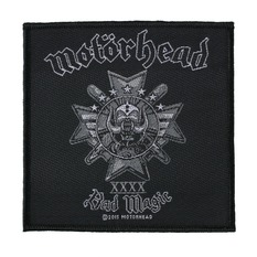 nášivka MOTORHEAD - BAD MAGIC - RAZAMATAZ, RAZAMATAZ, Motörhead