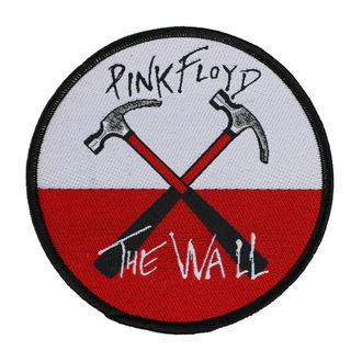 nášivka PINK FLOYD - HAMMERS - RAZAMATAZ, RAZAMATAZ, Pink Floyd