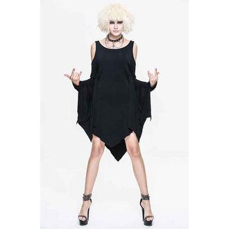 tričko dámske s dlhým rukávom DEVIL FASHION - ULTIMATE BAT, DEVIL FASHION