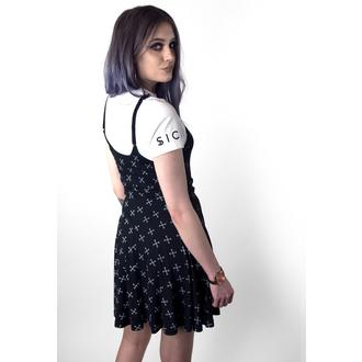 šaty dámske FEARLESS - HAZY, FEARLESS