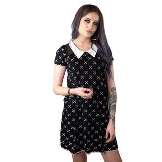 šaty dámske FEARLESS - JINK BAMBI, FEARLESS