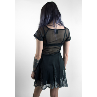 šaty dámske FEARLESS - BURNING OUT, FEARLESS