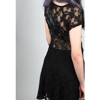 šaty dámske FEARLESS - SUCKER, FEARLESS