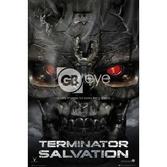 plagát - Terminator Salvation future FP2247, GB posters