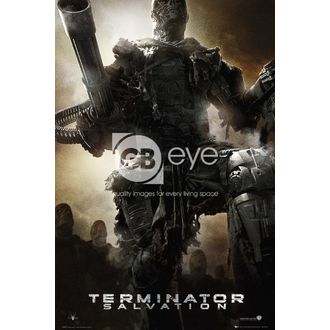 plagát - TERMINATOR SALVATION army FP2297, GB posters