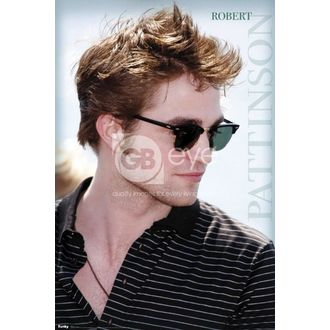 plagát - ROBER PATTINSON Shades FP2329, GB posters