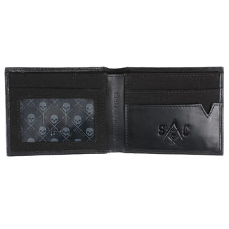 peňaženka SULLEN - Global - BLACK, SULLEN