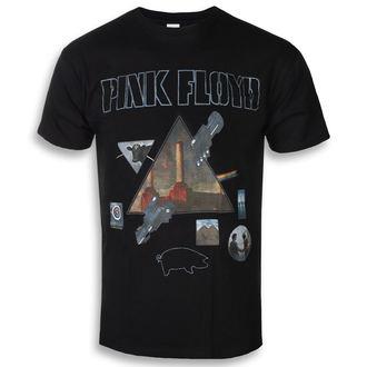 tričko pánske Pink Floyd - Montage - ROCK OFF, ROCK OFF, Pink Floyd
