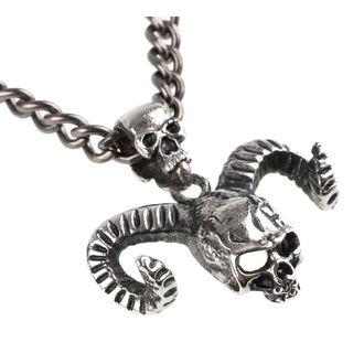 obojok Skull, FALON