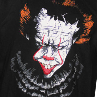 mikina unisex GRIMM DESIGNS - DANCING CLOWN