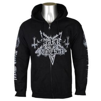 mikina pánska DARK FUNERAL - LOGO - BLACK METAL - RAZAMATAZ, RAZAMATAZ, Dark Funeral