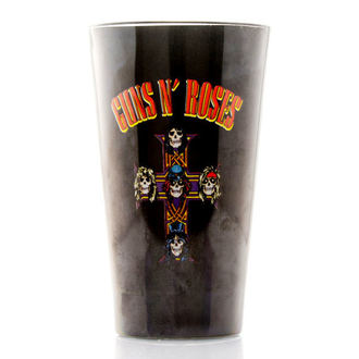 poháre Guns N' Roses - GB posters, GB posters, Guns N' Roses