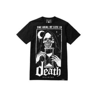 tričko pánske KILLSTAR - GOALS - BLACK