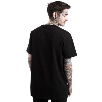 tričko pánske KILLSTAR - GOALS - BLACK, KILLSTAR