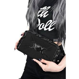 peňaženka KILLSTAR - Goddess - BLACK, KILLSTAR