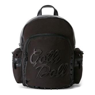 batoh KILLSTAR - Goth Doll - Black, KILLSTAR