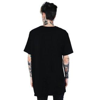 tričko pánske KILLSTAR - Grail - BLACK, KILLSTAR