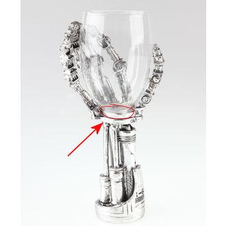 pohár Terminator 2 - B1457D5 - POŠKODENÁ, NNM