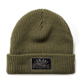 čiapka SULLEN - STAND YOUR GROUND - OLIVE GREEN, SULLEN