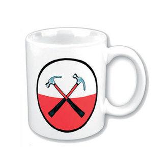 hrnček Pink Floyd 'Hammers' Mug , ROCK OFF, Pink Floyd