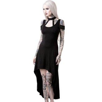 šaty dámske KILLSTAR - HOLY TERRORZ - BLACK, KILLSTAR