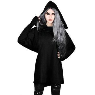 mikina dámska KILLSTAR - HOODOO - BLACK