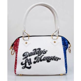 kabelka (taška) Suicide Squad - Harley Quinn - ockovo Little Monster