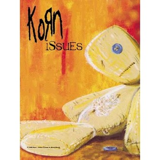 vlajka Korn - Issues - HFL0239