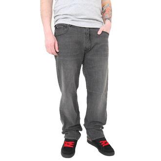 nohavice pánske -jeansy- CIRCA - Staple Relaxed, CIRCA