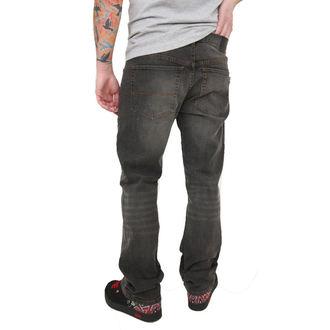nohavice pánske -jeansy- CIRCA - Staple Straight, CIRCA