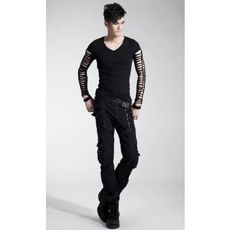 tričko pánske s dlhým rukávom PUNK RAVE - Delirium, PUNK RAVE