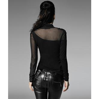 tričko dámske s dlhým rukávom PUNK RAVE - Pandora, PUNK RAVE
