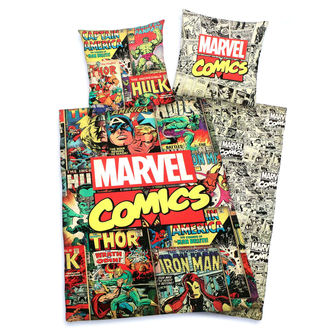 obliečky Marvel Comics, POP