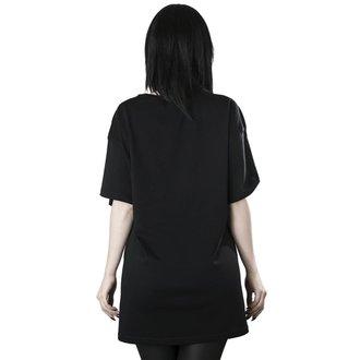 tričko dámske KILLSTAR - In Goth We Trust Relaxed, KILLSTAR