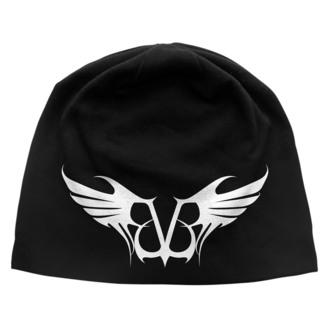 čiapka Black Veil Brides - Winged Logo - RAZAMATAZ, RAZAMATAZ, Black Veil Brides