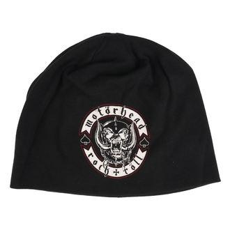 čiapka Motörhead - Biker Badge - RAZAMATAZ, RAZAMATAZ, Motörhead