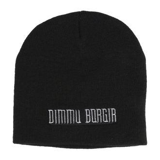 čiapka Dimmu Borgir - Logo - RAZAMATAZ, RAZAMATAZ, Dimmu Borgir