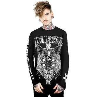 tričko pánske s dlhým rukávom KILLSTAR - Juju, KILLSTAR