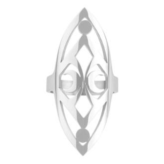 prsteň KILLSTAR - Juliet - KSRA001296