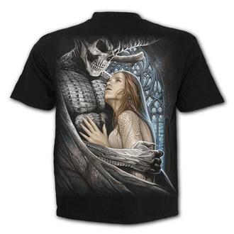 tričko pánske SPIRAL - DEVIL BEAUTY, SPIRAL