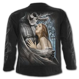 tričko pánske s dlhým rukávom SPIRAL - DEVIL BEAUTY, SPIRAL
