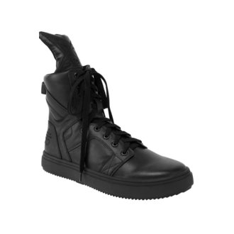 topánky KILLSTAR - Killin' It High Tops - BLACK