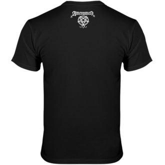 tričko pánske AMENOMEN - FUCK YOUR LIES, AMENOMEN