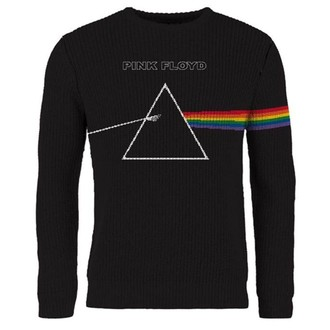 sveter pánsky PINK FLOYD - DARK SIDE OF THE MOON - PLASTIC HEAD, PLASTIC HEAD, Pink Floyd