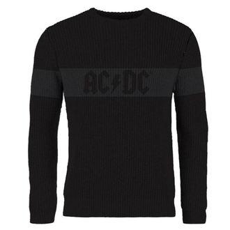 sveter pánsky AC/DC - LOGO - PLASTIC HEAD, PLASTIC HEAD, AC-DC