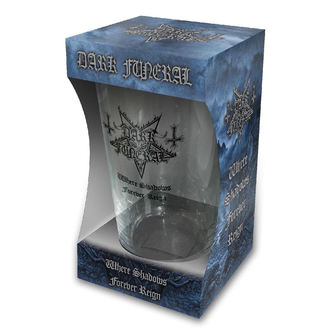 poháre Dark Funeral - Where Shadows Forever Reign - RAZAMATAZ, RAZAMATAZ, Dark Funeral