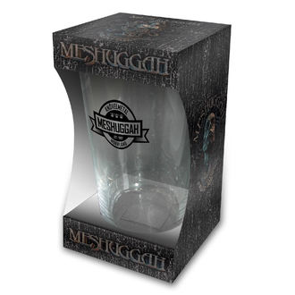 poháre Meshuggah - Crest - RAZAMATAZ, RAZAMATAZ, Meshuggah