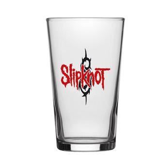 poháre Slipknot - Logo - RAZAMATAZ, RAZAMATAZ, Slipknot