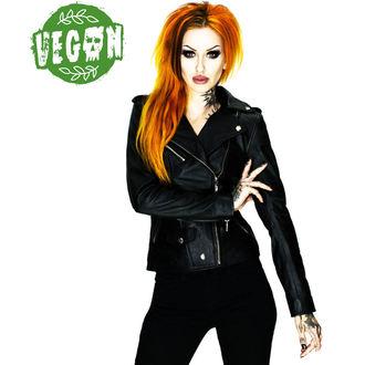 bunda dámska (křivák) DR FAUST - Augusta - Vegan, DOCTOR FAUST