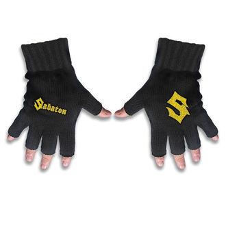 rukavice bezprsté Sabaton - Logo - RAZAMATAZ, RAZAMATAZ, Sabaton